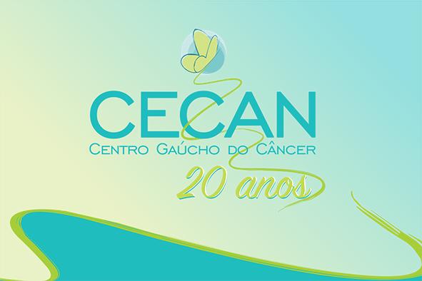 CECAN - 20 anos